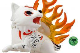 Nendoroid Amaterasu Chibi Figure